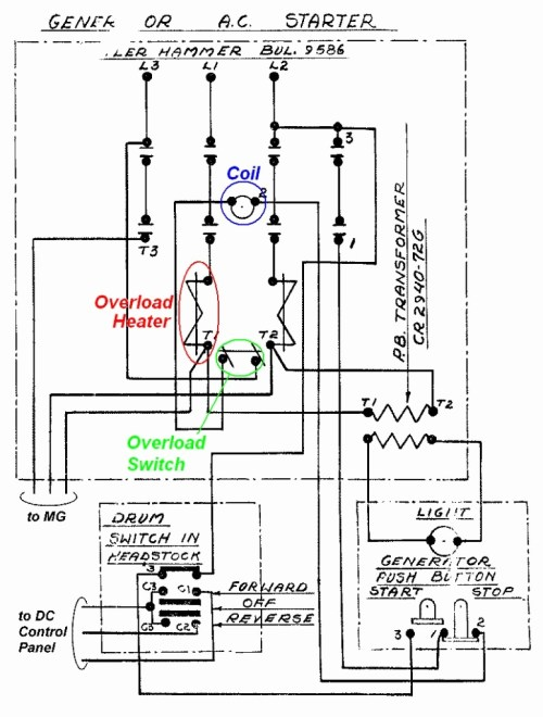 small resolution of mechanically held lighting contactor wiring diagram