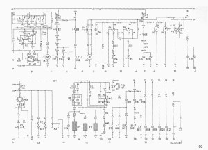 Mercedes Sprinter Wiring Diagram Pdf | Free Wiring Diagram