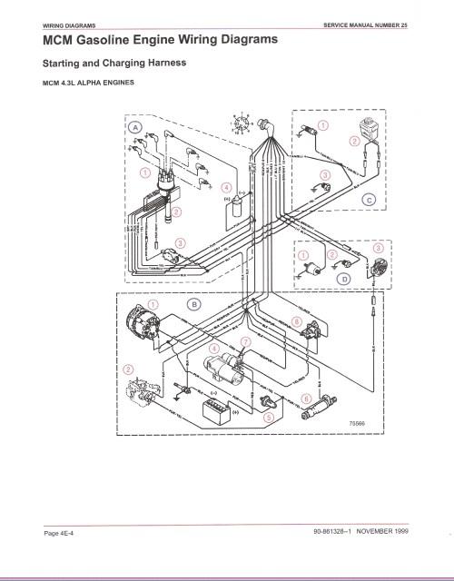 small resolution of 5 7 mercruiser engine wiring diagram wiring diagram home 7 4 mercruiser engine diagram wiring diagram