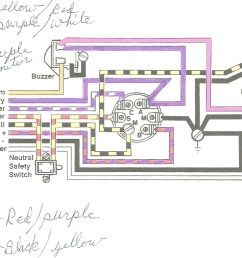 mercury outboard ignition switch wiring diagram [ 1530 x 1029 Pixel ]