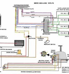 mercury outboard internal wiring harness wiring diagram expert 95 hp mercury outboard wiring diagram [ 1200 x 919 Pixel ]