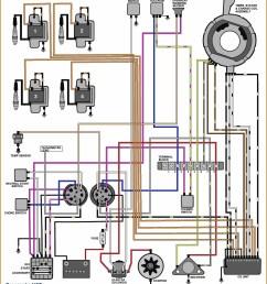 rectifier mariner wiring diagram mercury outboard wiring diagram schematic [ 2006 x 2287 Pixel ]