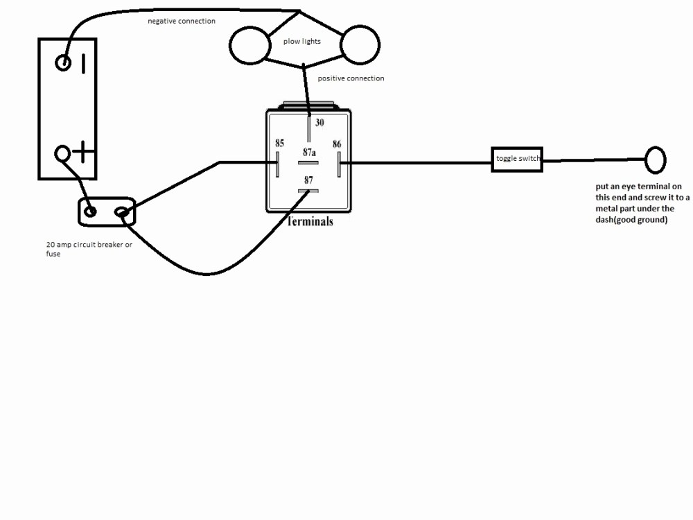 medium resolution of meyer snow plow toggle switch wiring diagram wiring diagram boss snow plow wiring diagram awesome