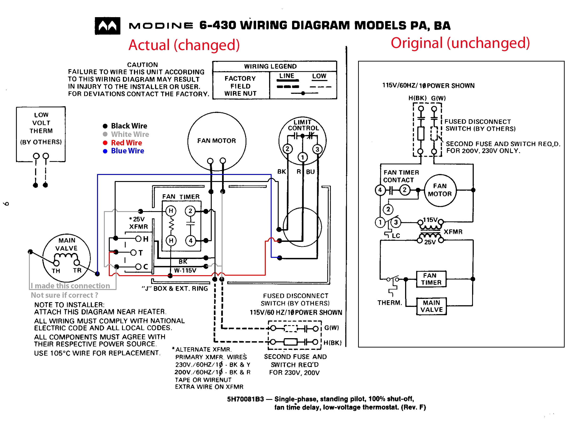 Miller Foot Pedal Wiring Diagram