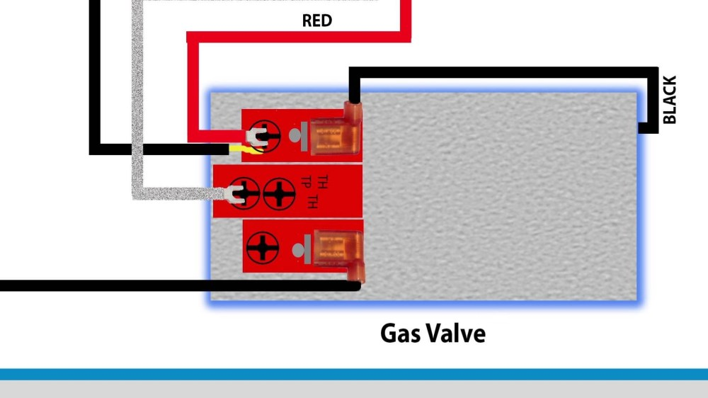 medium resolution of millivolt gas valve wiring diagram wiring diagram for furnace gas valve new gas furnace thermocouple