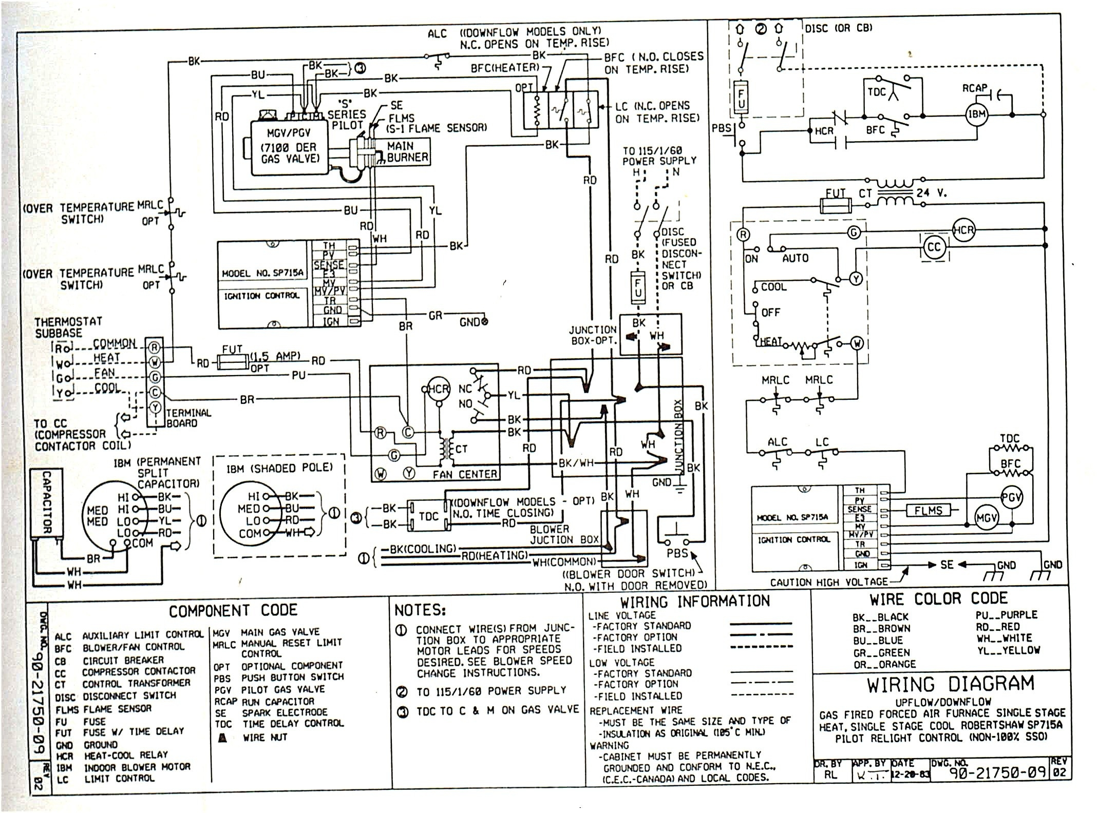 honeywell zone valve schematic