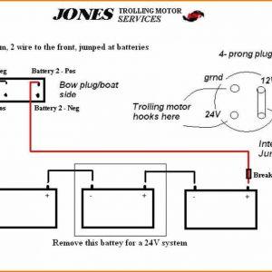 Minn Kota Wiring Diagram Manual | Free Wiring Diagram