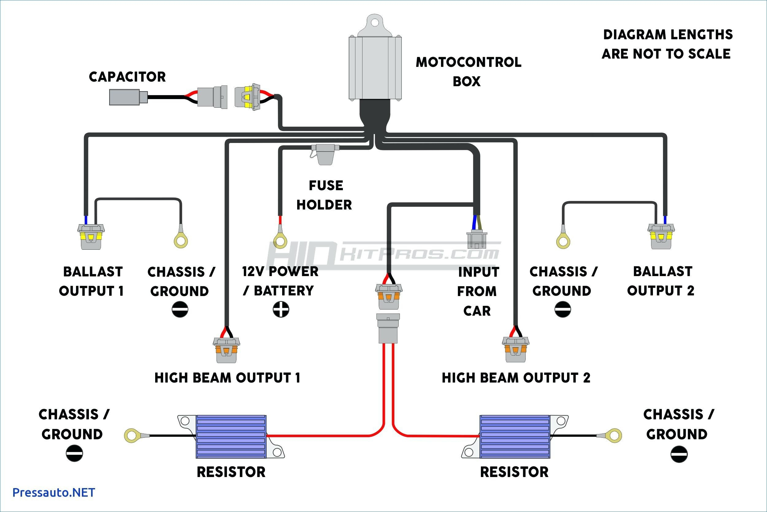 H13 Wiring Harness | Wiring Diagram on