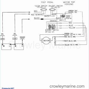 Motuide 24 Volt Trolling Motor Wiring Diagram | Free Wiring Diagram