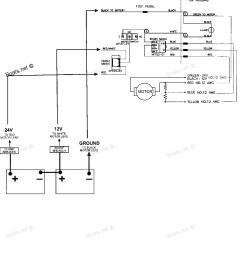 omc trolling motor wiring schematic wiring diagram query 2wire wiring diagram 24v trolling motor [ 1200 x 1380 Pixel ]