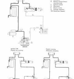motorola voltage regulator wiring diagram motorola alternator wiring diagram john deere save volvo 122 alternator [ 1409 x 2057 Pixel ]