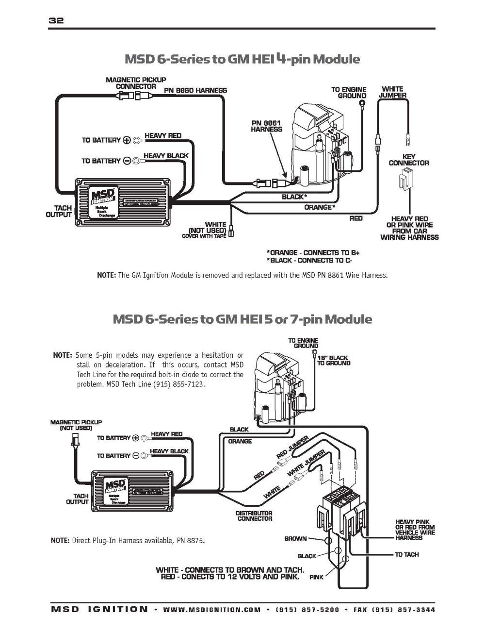 medium resolution of soleniod diagram with msd 6al wiring ford wiring diagram wiring msd 6 into 1978 ford