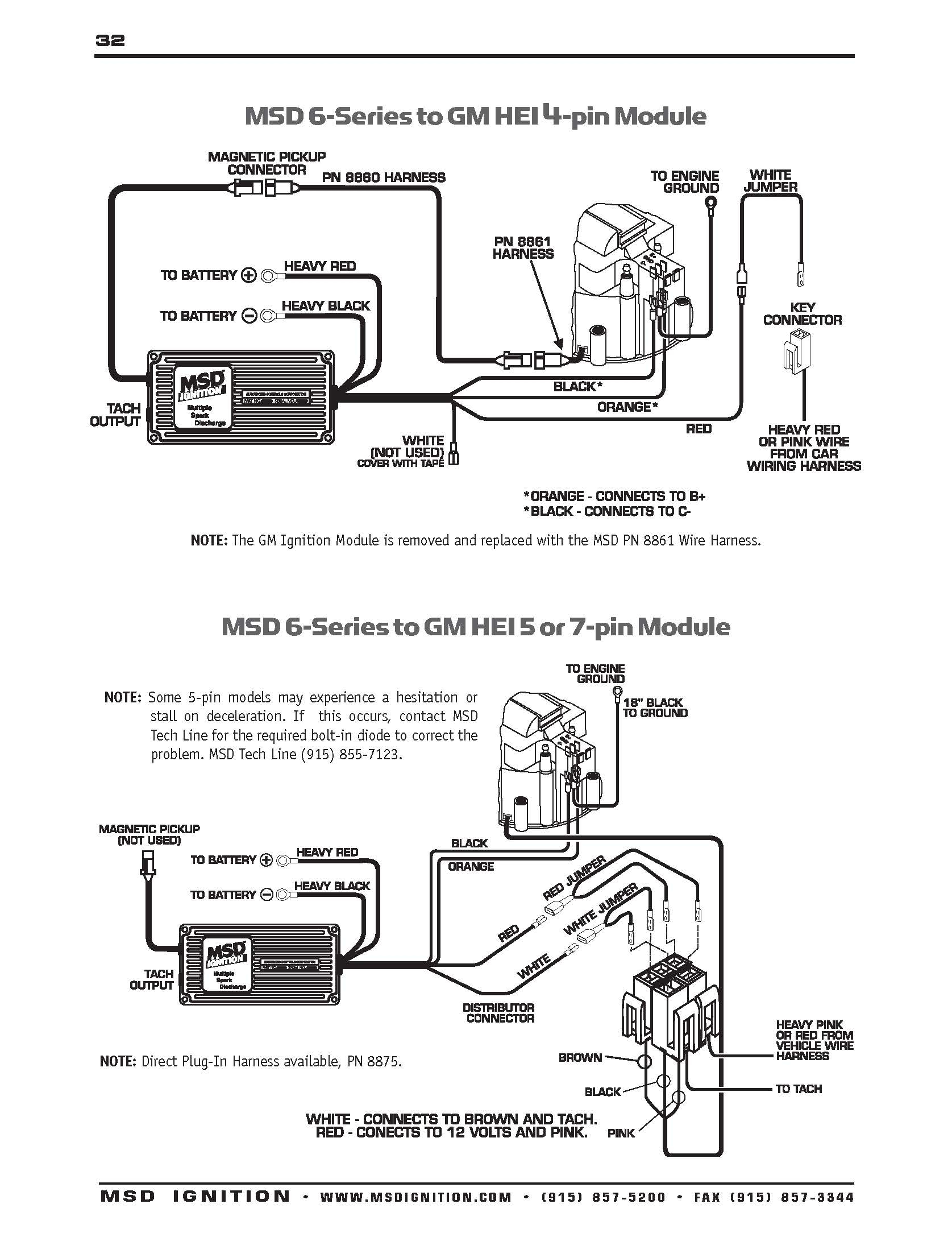 hight resolution of msd 6al 6420 wiring diagram gm online wiring diagram two stage nitrous wiring diagram