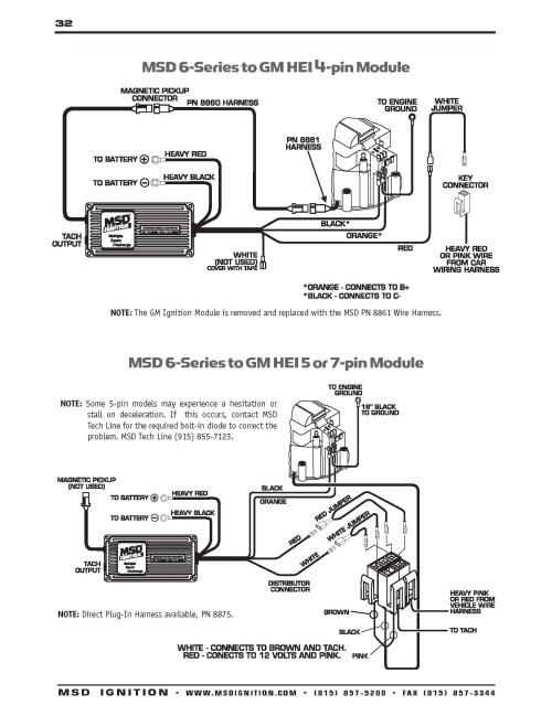 small resolution of soleniod diagram with msd 6al wiring ford wiring diagram wiring msd 6 into 1978 ford