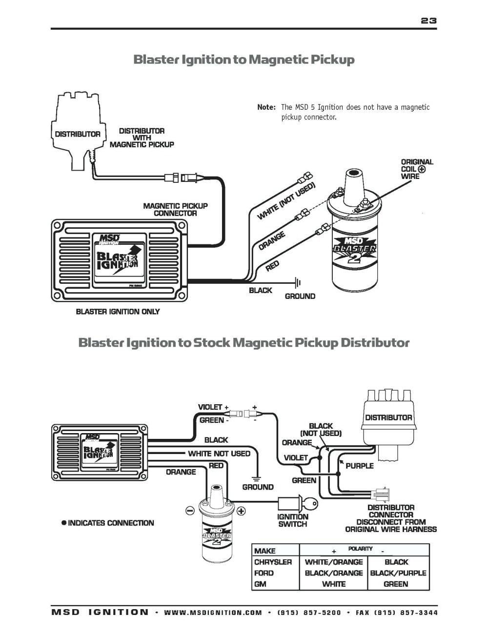 medium resolution of msd street fire ignition wiring diagram wiring diagram wiring diagram for msd 6al box msd digital