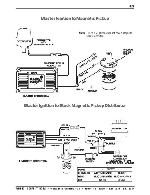 small resolution of msd street fire ignition wiring diagram wiring diagram wiring diagram for msd 6al box msd digital