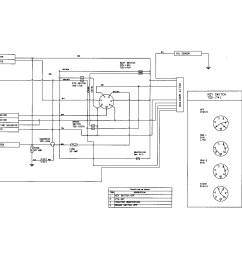 mtd riding lawn mower wiring diagram wiring diagram yard machine lawn tractor 2018 yard machine [ 2200 x 1696 Pixel ]