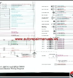 n14 cummins ecm wiring diagram cummins celect plus ecm wiring diagram unique cummins wiring diagram [ 1210 x 813 Pixel ]