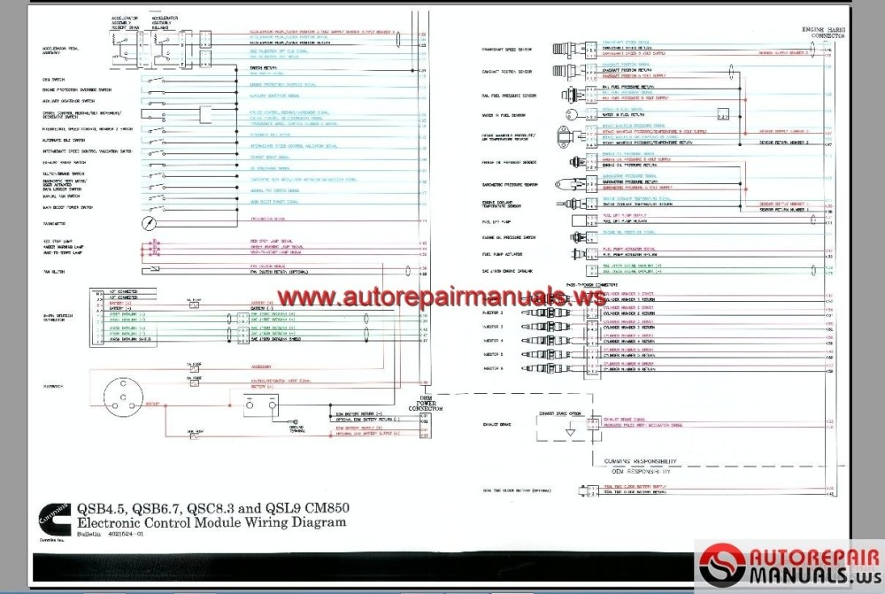 medium resolution of n14 cummins ecm wiring diagram cummins celect plus ecm wiring diagram unique cummins wiring diagram