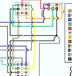 wiring diagram for the nest thermostat sample nest thermostat heat pump wiring diagram [ 1397 x 827 Pixel ]