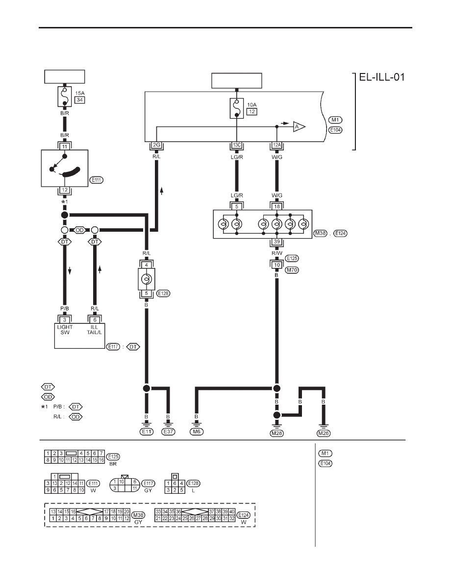 DOC] ➤ Diagram Primera 2001 Wiring Diagram Ebook ... Nissan Qg Wiring Diagram on