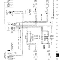 1999 Nissan Altima Speaker Wiring Diagram Meyer Snow Plow E47 Stereo Best Library Radio Maxima Bose Diagrams With 2003