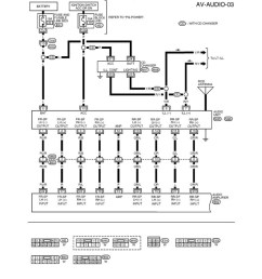 nissan altima radio wiring diagram 2003 nissan maxima bose audio wiring diagram 2002 sentra radio [ 791 x 1024 Pixel ]