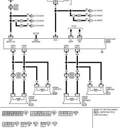 nissan altima radio wiring diagram [ 900 x 1190 Pixel ]