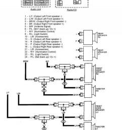 nissan titan rockford fosgate wiring diagram [ 800 x 1067 Pixel ]