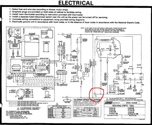small resolution of nordyne thermostat wiring diagram