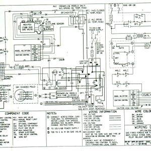 Nordyne thermostat Wiring Diagram   Free Wiring Diagram