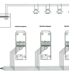 nutone intercom wiring diagram [ 2990 x 1598 Pixel ]