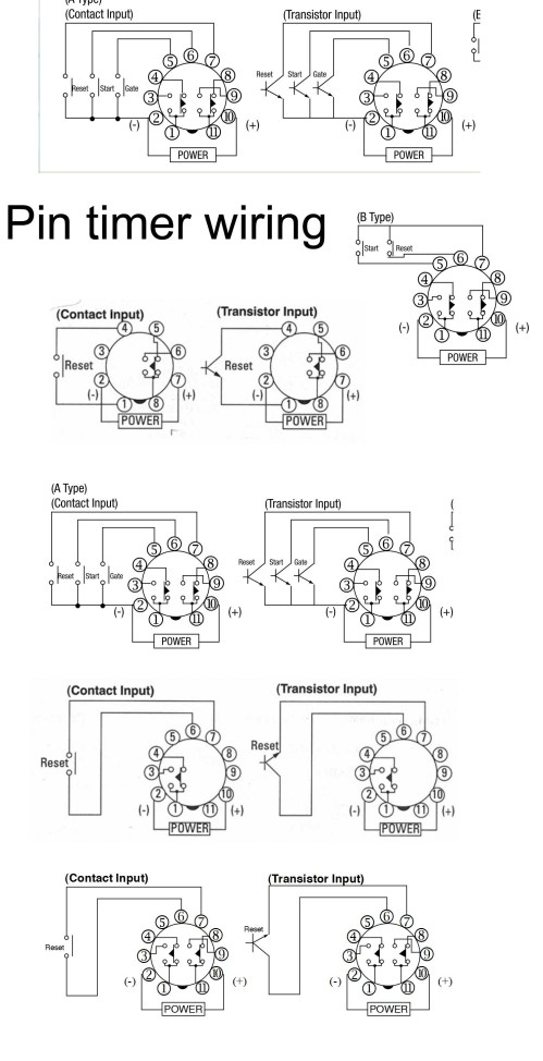 small resolution of omron ly2 relay wiring diagram free wiring diagramomron ly2 relay wiring diagram omron h3ca a wiring