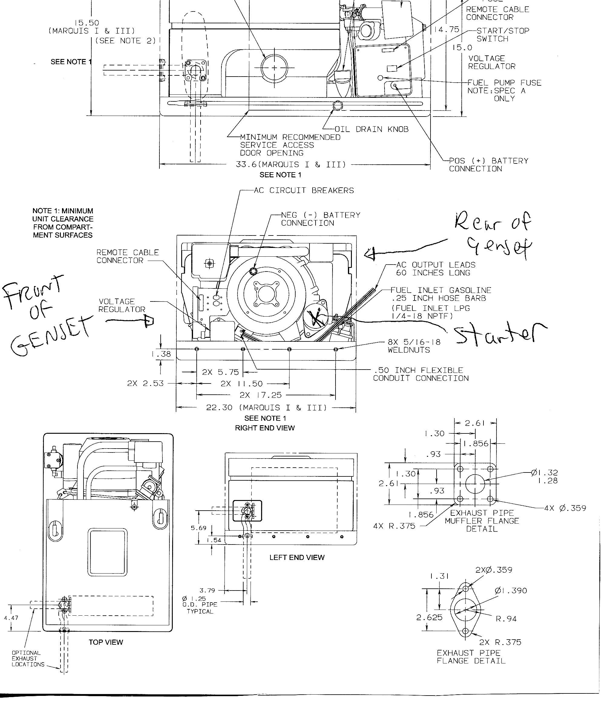 3kva isolation transformer wiring diagram