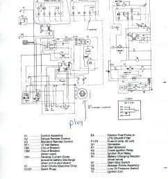 onan generator wiring diagram [ 2375 x 3114 Pixel ]