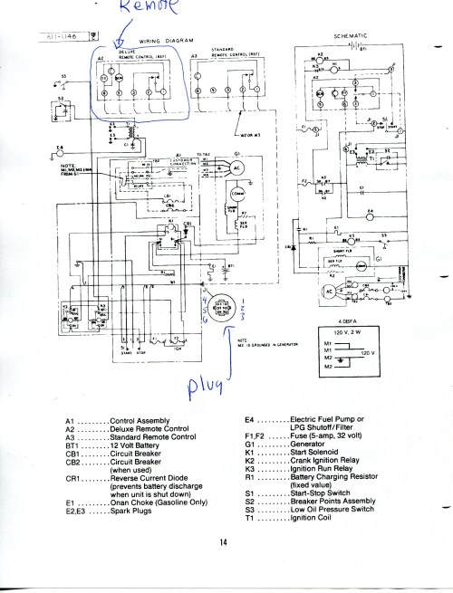 small resolution of onan 5500 wiring diagram simple wiring diagram site 5500 watt onan rv generator onan 5500 generator