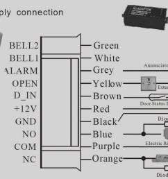 onity ca22 wiring diagram [ 1908 x 970 Pixel ]