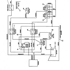 Western Golf Cart 42 Volt Wiring Diagram Sets And Venn Diagrams Worksheets With Answers Ottawa Auto Electrical Related