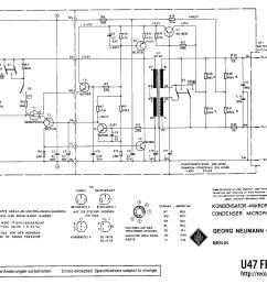 pad mount transformer wiring diagram pad mount transformer wiring diagram unique neumann u47 fet 5h [ 2000 x 1482 Pixel ]