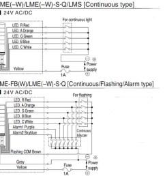 patlite wiring diagram perfect ddoax6pbooo cable wiring diagram dc electrical patlite wiring diagram sample 20o [ 1024 x 1024 Pixel ]