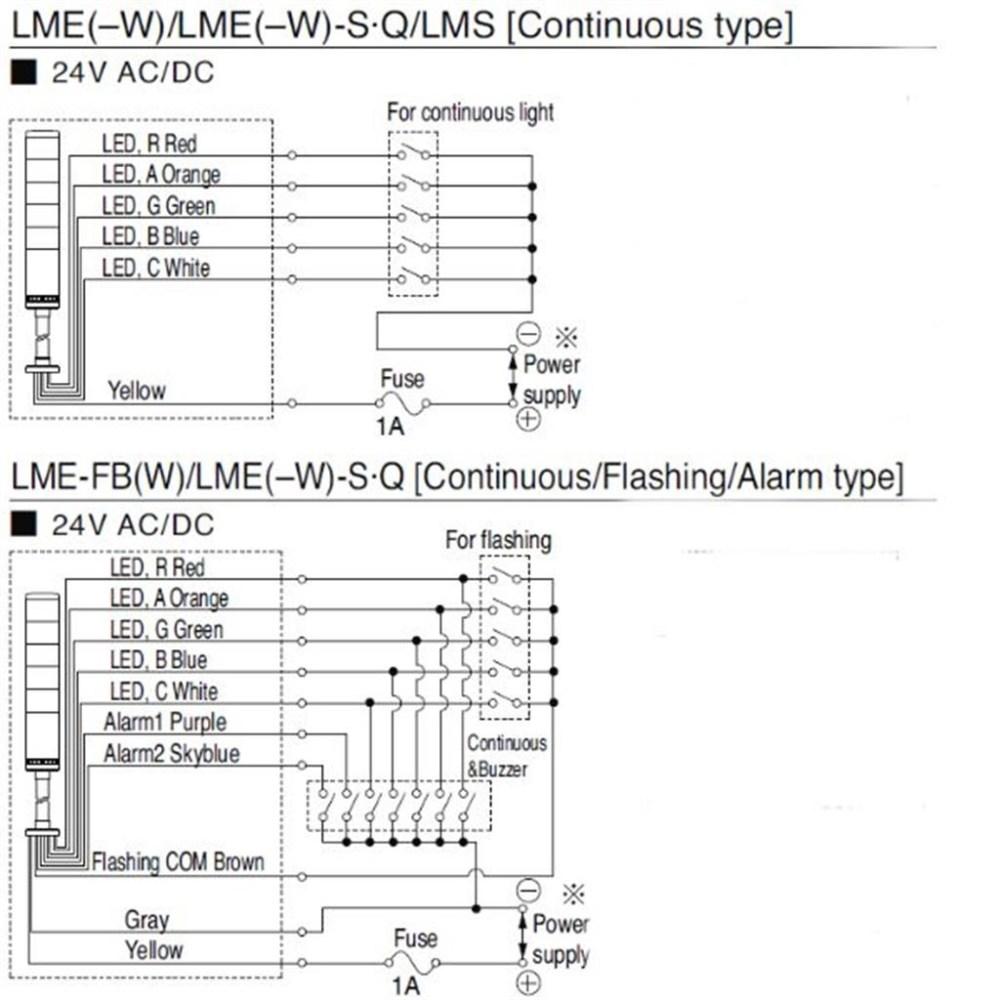 medium resolution of patlite wiring diagram perfect ddoax6pbooo cable wiring diagram dc electrical patlite wiring diagram sample 20o
