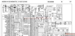 Peterbilt 389 Wiring Schematic   Free Wiring Diagram