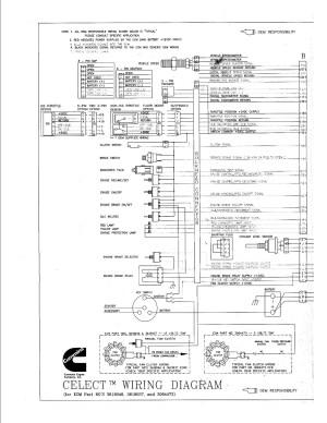 Peterbilt 389 Wiring Schematic | Free Wiring Diagram