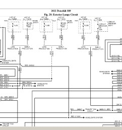 peterbilt 389 wiring schematic peterbilt wiring diagram universal turn signal 387 fuse box diagrams simple [ 1280 x 800 Pixel ]