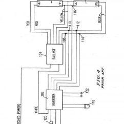 Advance T8 Ballast Wiring Diagram Vw Jetta Radio Philips Schematic Free 4 Light