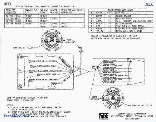small resolution of phillips 7 way trailer plug wiring diagram wiring diagram for a 7 pole trailer plug