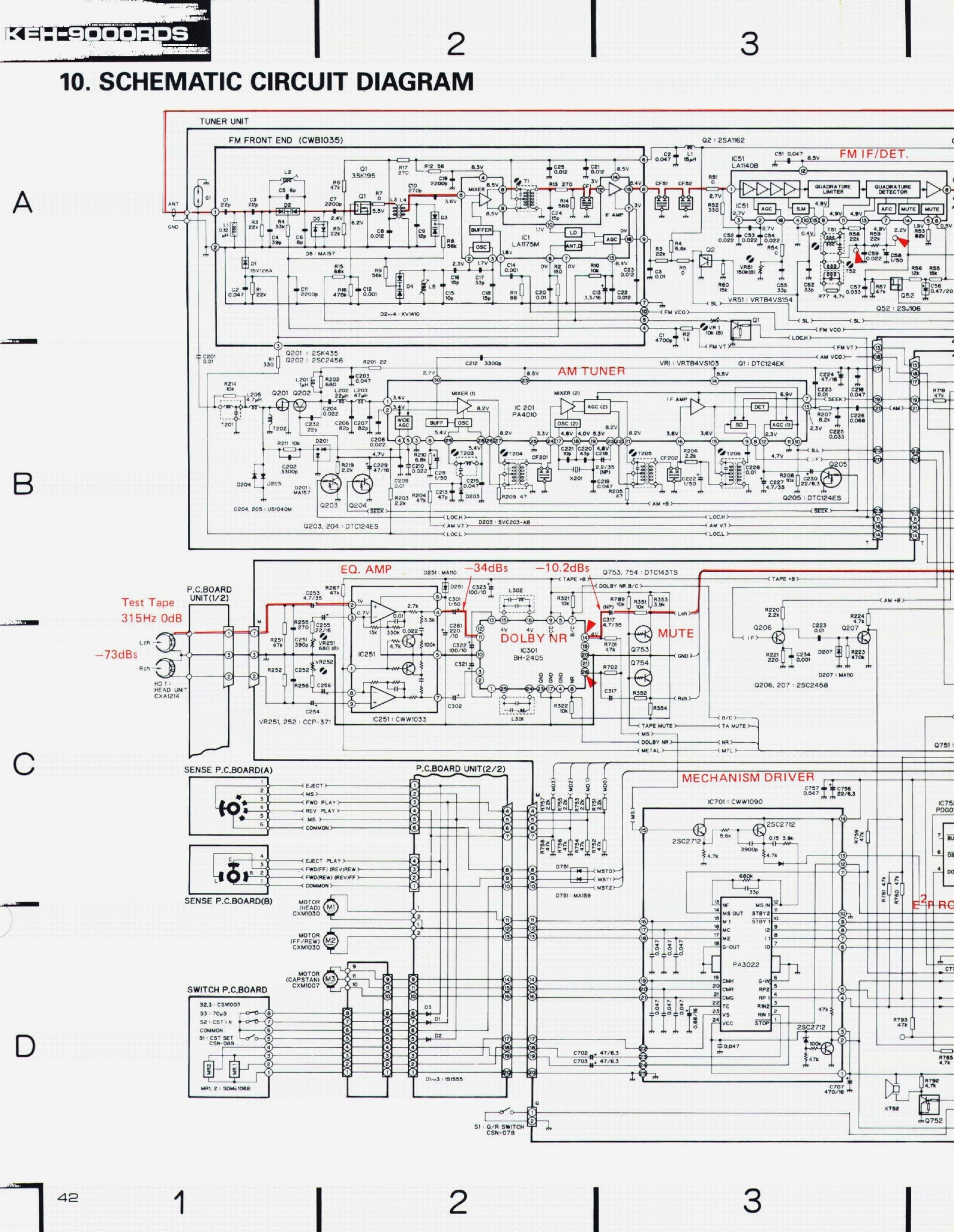 pioneer wire harness diagram collection pioneer wiring diagram