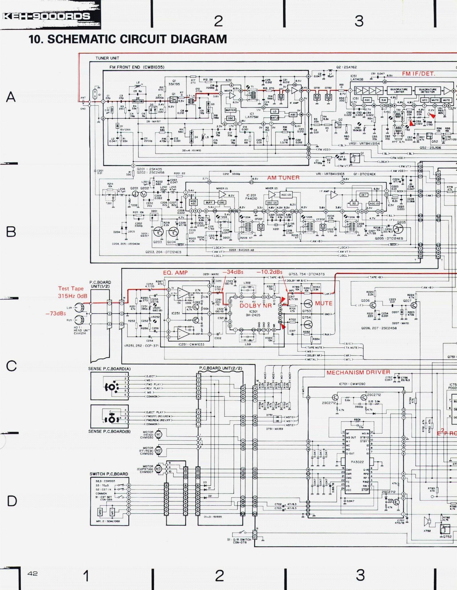 wiring diagram pioneer deh x6910bt