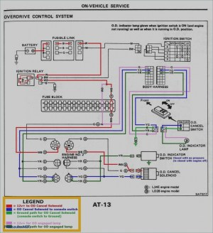 Pioneer Car Stereo Wiring Diagram | Free Wiring Diagram