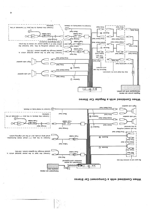 small resolution of pioneer deh 150mp wiring diagram